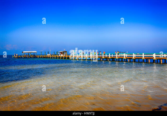 Pine Island Florida Fishing Pier