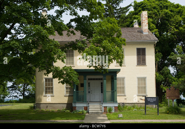 the importance and objectives of the underground railroad Underground railroad through ohio – lesson plans objective:  underground railroad – the name given to the network of assistance given to slaves to help them.