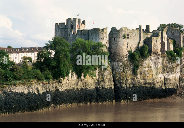 Chepstow United Kingdom  City pictures : Chepstow Castle Stock Photos & Chepstow Castle Stock Images Alamy