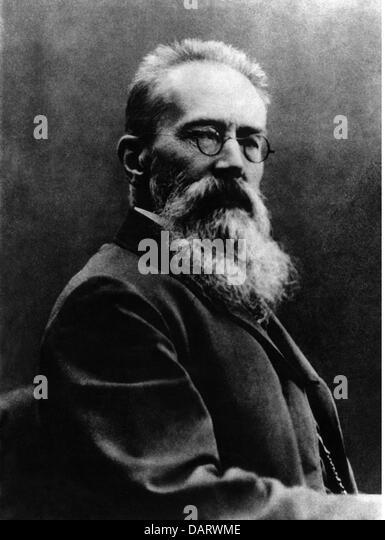 Nikolai Rimsky-Korsakov Rimski-Korsakow - Gennadi Rozhdestvensky Gennadi Roshdestwenski Capriccio Espagñol Op. 34 - Sinfonie Nr. 3 C-dur Op. 32