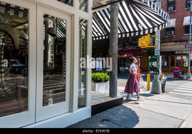 New Wave Cafe New York Ny