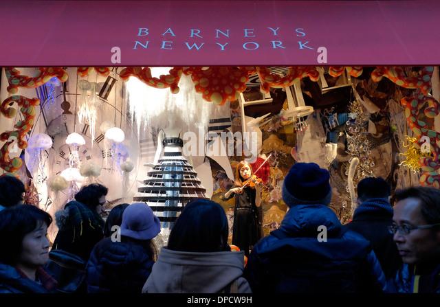 Barneys New York Ginza Restaurant