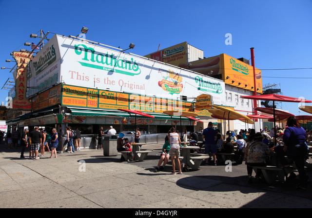 Coney Island Avenue Brooklyn N