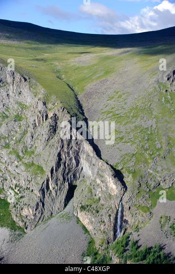 Mt. Belukha Park, Altai Republic, Siberia, Russia - Stock-Bilder