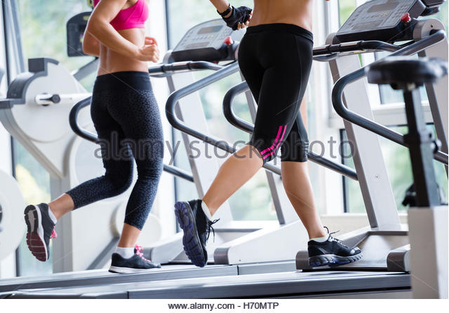 fitness funsport - Stock Image