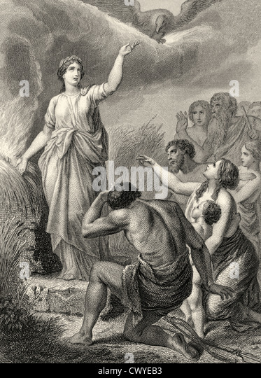 greek mythology and demeter essay The myth of demeter and persephone was of central importance in greek  religion, being at the heart of the eleusinian mysteries which gave.