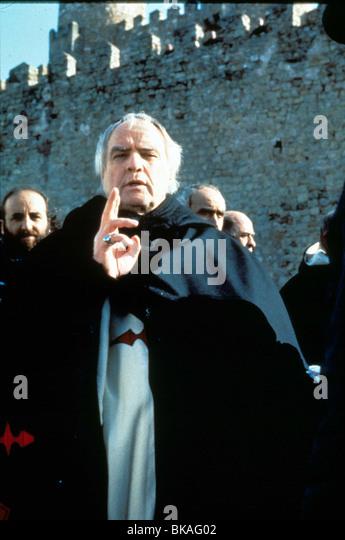CHRISTOPHER COLUMBUS-THE DISCOVERY MARLON BRANDO CCD 032 - Stock-Bilder