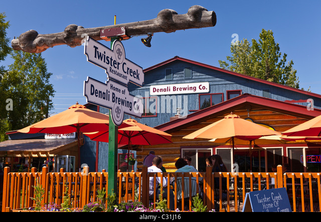 talkeetna singles At the fairview inn in talkeetna, alaska, they take a perverse pride in the fact that their cooking may have killed a sitting us president warren g harding seemed in good enough health the day .