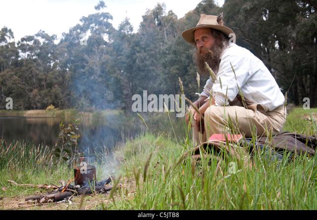 Bushman * Bush Man - Hard Times In The City