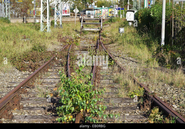 Rusty Rail Stock Photos Amp Rusty Rail Stock Images Alamy