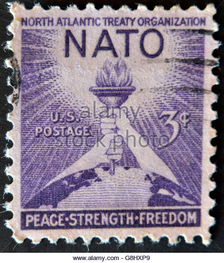 the importance of the north atlantic treaty Nato reform nato's new strategic concept, which was adopted in 2010, sets  out the strategic role the alliance will play over the next ten.
