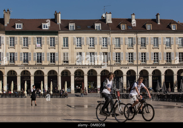 Restaurant Saint Germain En Laye Place Du Marche