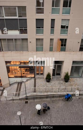 Corso como stock photos corso como stock images alamy - Residenze porta nuova ...