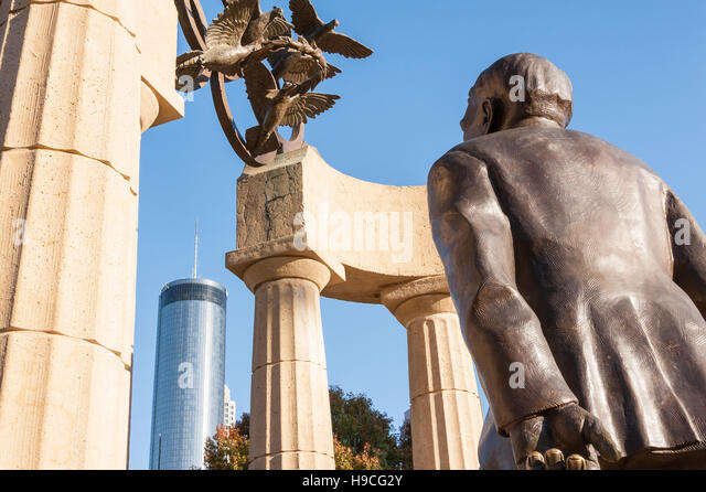 the modern olympic movement Submitted by: norbert müller the origin of the idea of peace in the modern olympic movement the olympic games took place in ancient greece 293 times from 776 bc up to 393 ad, ie over a.