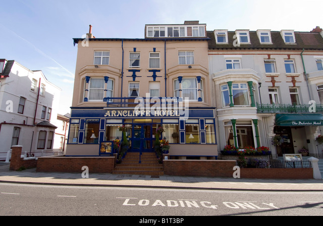 Hotel Chains In Blackpool