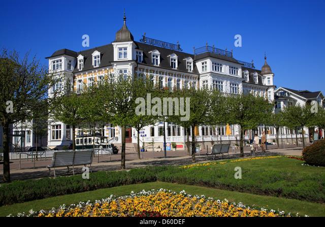 Ahlbecker Hof Hotel