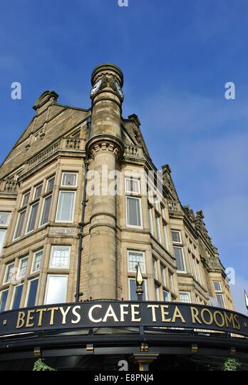 The Tea Caddy Tea Rooms