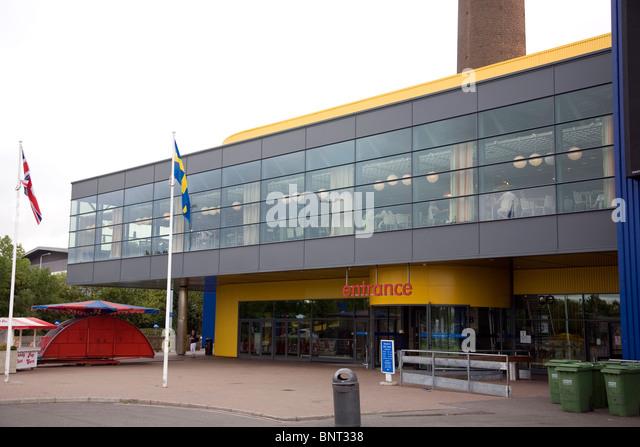 Megastore warehouse stock photos megastore warehouse for Ikea restaurant discount