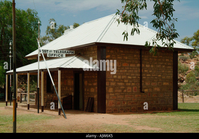 Geography travel australia alice springs stock photos geography travel australia alice springs - Alice springs tourist office ...