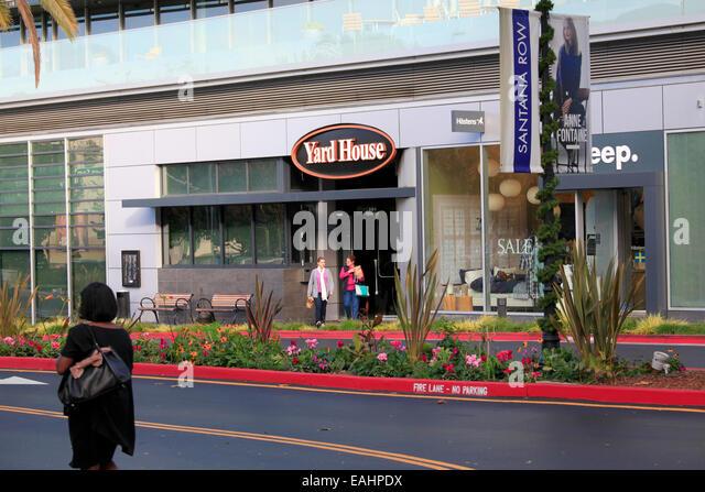 Yard House Restaurant In Santana Row San Jose