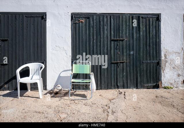 Sillas stock photos sillas stock images alamy for Garage costa marseille