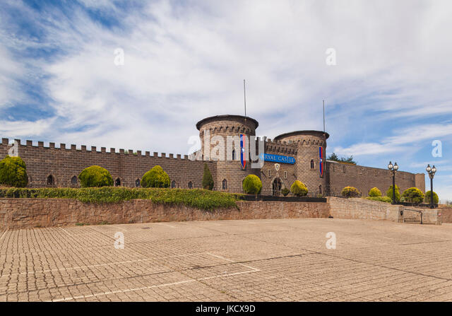 The Castle Australia Stock Photos The Castle Australia