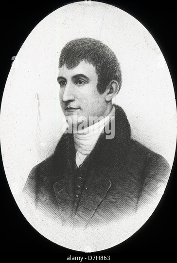 a biography of meriwether lewis an american explorer William clark was an early american explorer who, alongside meriwether lewis, led the lewis and clark expedition into the louisiana territory between 1804-1806.