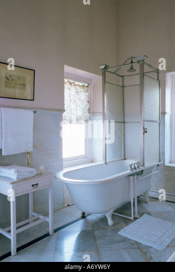 Bilas stock photos bilas stock images alamy for 1940s bathroom decor
