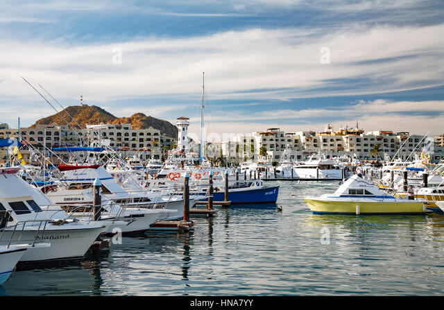 Cabo San Lucas Apartments For Sale