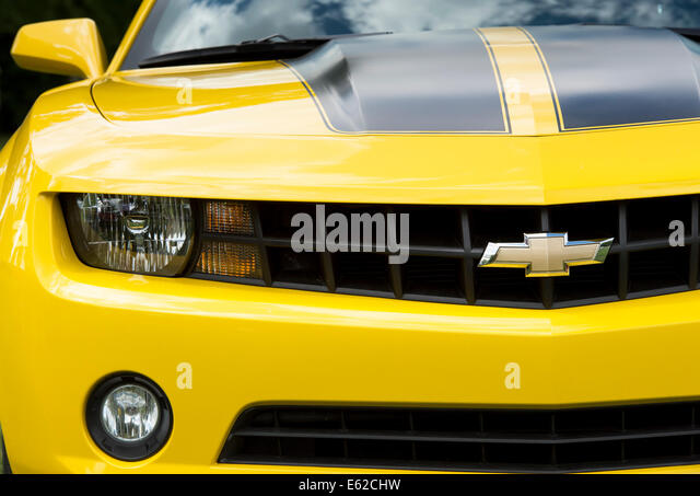 Chevrolet Camaro Black Stock Photos Amp Chevrolet Camaro