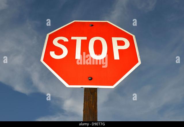 Desert Stop Stock Photos Amp Desert Stop Stock Images Alamy