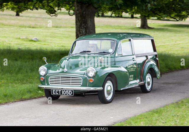 Hall Ford Newport News >> Morris 1000 Van Stock Photos & Morris 1000 Van Stock Images - Alamy