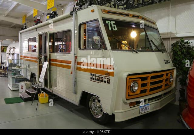 Cool This 1967 Winnebago Motorhome Was Winnebago39s First Motorhome And Was