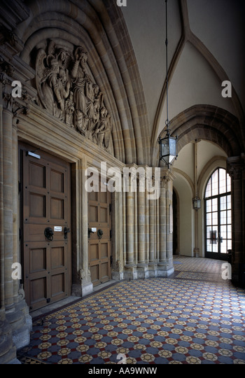 st lukas kirche stock photos st lukas kirche stock. Black Bedroom Furniture Sets. Home Design Ideas