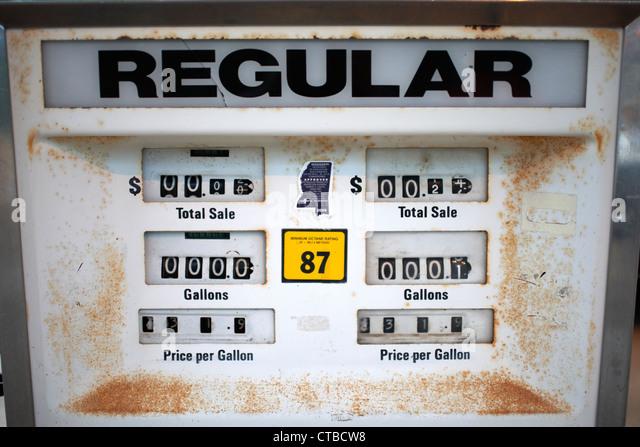Regular Unleaded Gasoline Bing Images