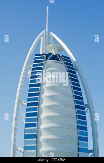 Palm Jumeirah Hotel Stock Photos Palm Jumeirah Hotel