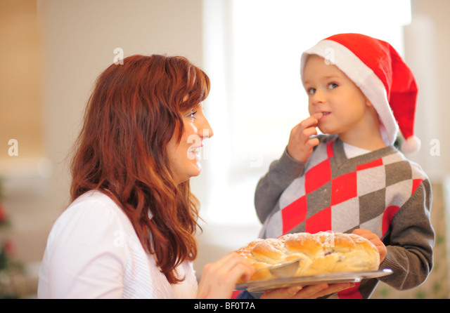 Czech republic christmas woman stock photos amp czech republic christmas