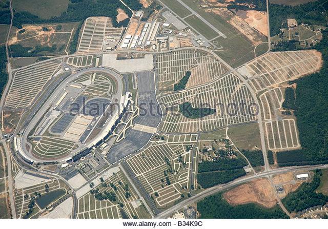 Speedway atlanta motor speedway stock photos speedway for Atlanta motor speedway ride along