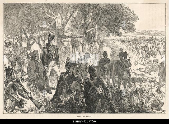 essay on battle of plassey The battle of plassey (bengali: পলাশীর যুদ্ধ pôlashir juddho, hindi: प्लासी का  युद्ध, palashi ka yuddha) was a battle of plasseythe army of the english met.