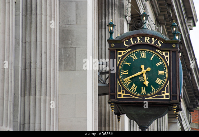 Cl ry stock photos cl ry stock images alamy for Appart city dublin