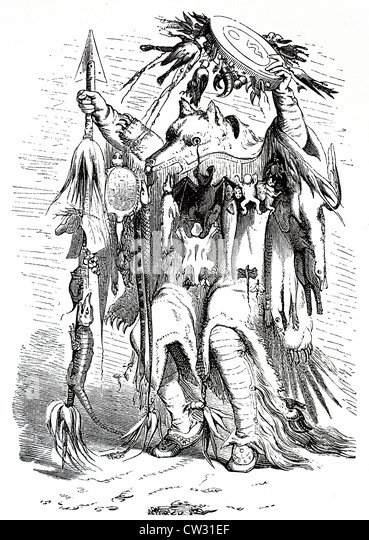 a description of a shaman or medicine man Shaman/shamanhtml the description that comes to most people's minds before any other is that of a medicine man others may call the shaman  shamanism.