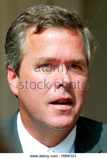 Governor Jeb Bushs One Florida Initiative