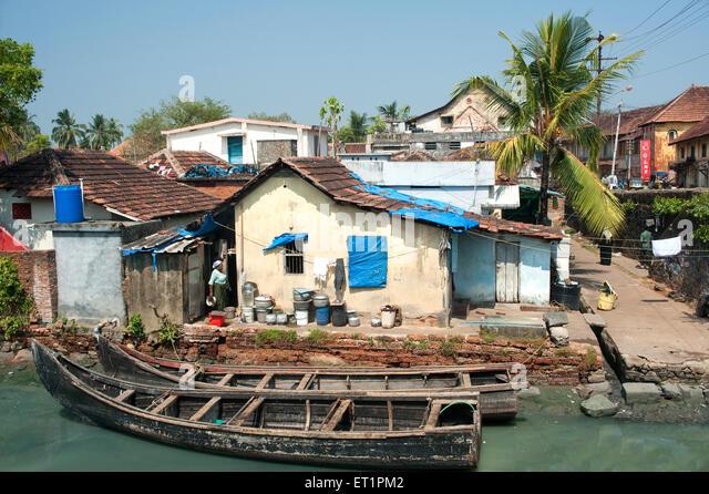 Kerala Village Stock Photos Amp Kerala Village Stock Images
