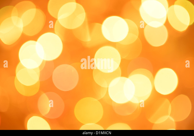 Abstract coloured lights background pattern - Stock Image