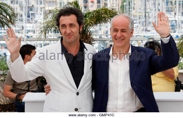 Paolo sorrentino toni servillo stock photos paolo - Sorrentino il divo ...
