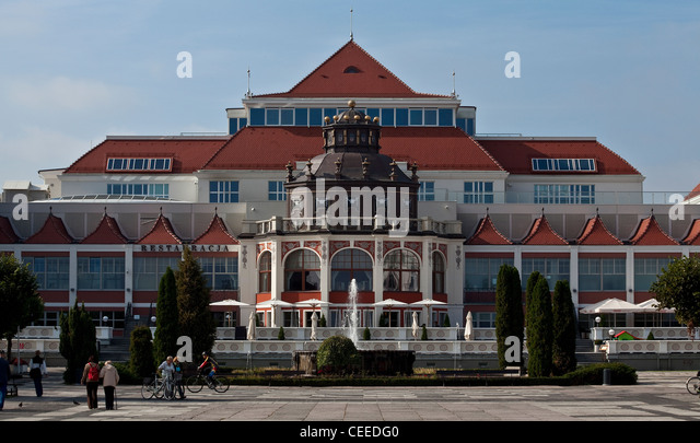 Grand Hotel Danzig