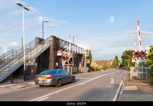 Station Car Park Ironbridge