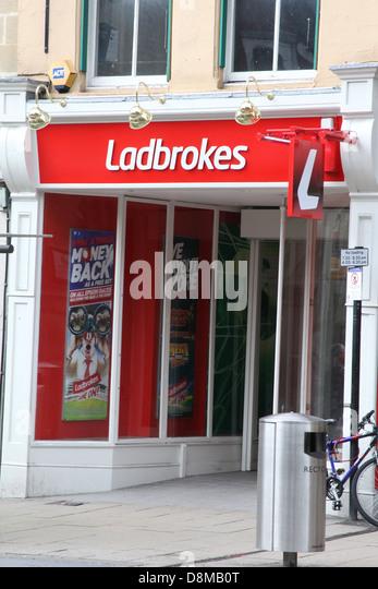 ladbrokes stock