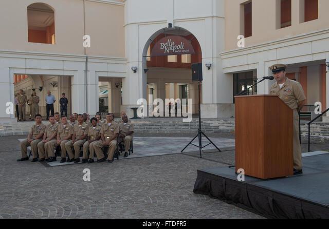 commanding officer naval hospital naples italy - photo#16