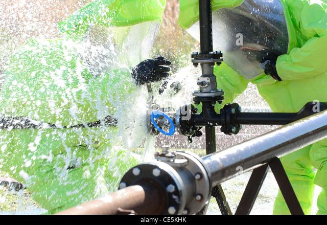 Leak Pipe Stock Photos Amp Leak Pipe Stock Images Alamy
